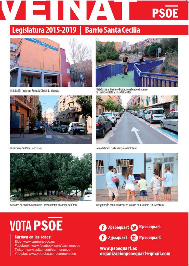 Barrio de Santa Cecilia